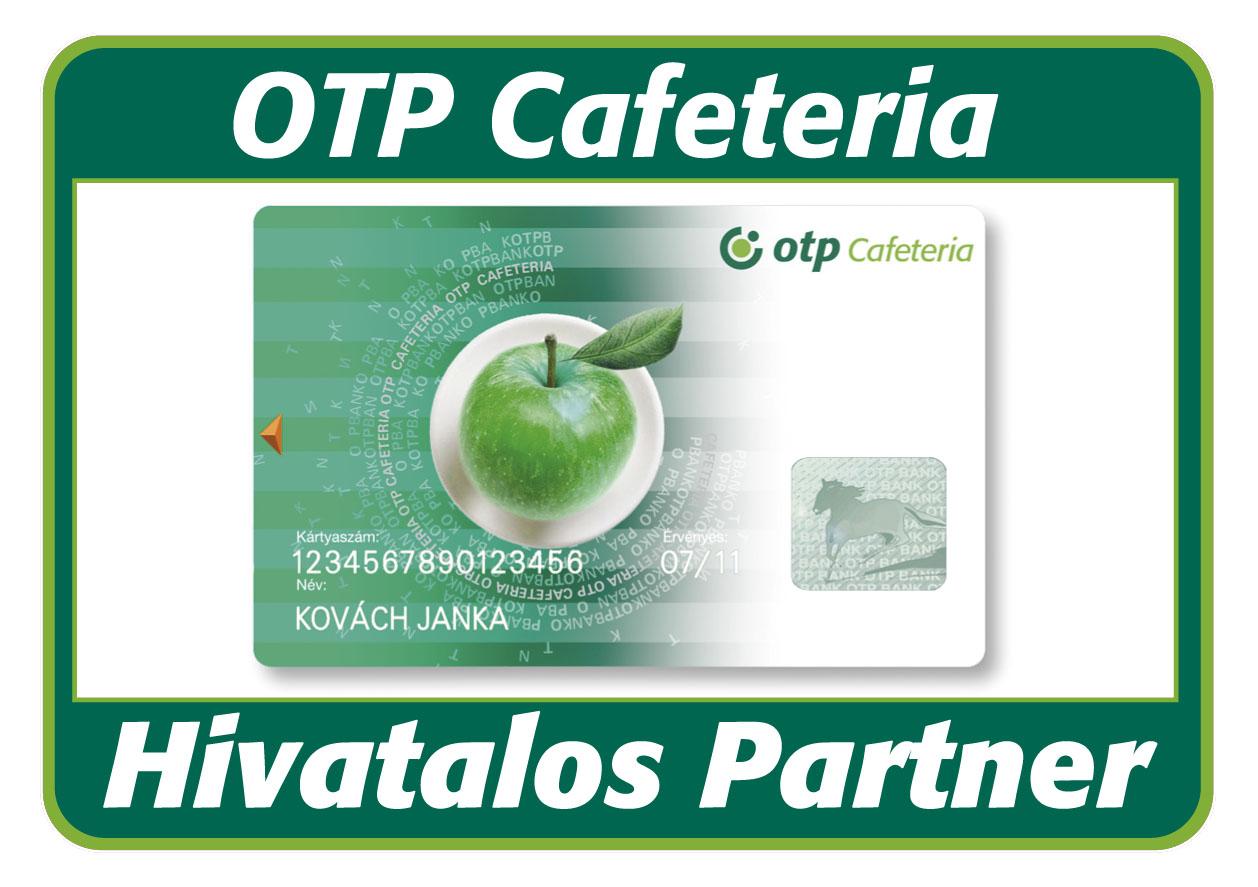 OTP Cafeteria káryta